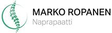 Naprapaatti Marko Ropanen